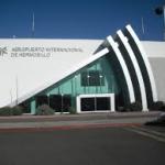 Casas de Cambio en el Aeropuerto de Hermosillo