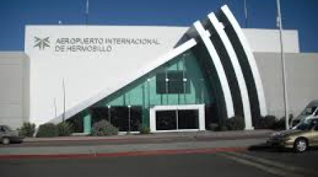 Aeropuerto de Hermosillo