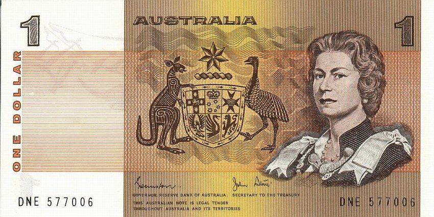 dolar australiano cambio