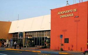 Casas de cambio en el Aeropuerto de Chihuahua