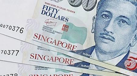 Cambio Dolar de Singapur