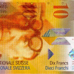 Cambio Franco Suizo