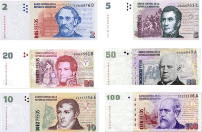 Dónde Cambiar Pesos Argentinos En