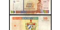 Peso cubano