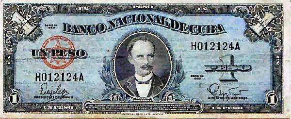 Devalucion Peso Cubano