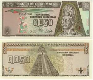 Tasa De Cambio Quetzal A Peso Mexicano