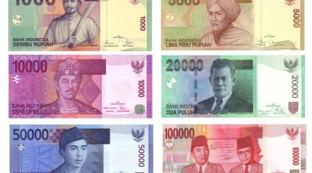 Rupia Indonesia Pesos