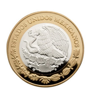 anverso monedas herencia numismatica