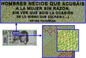 microimpresion 200 pesos
