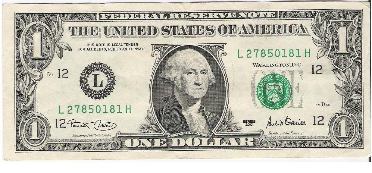 Billetes del Mundo (Imágenes) - Taringa!