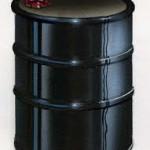Cotización del Barril de petróleo Brent