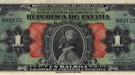 cambio balboa panameño