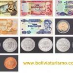 Cambio Boliviano Dólar
