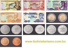 cambio boliviano dolar