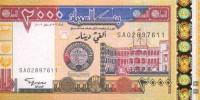 cambio dinar sudanes pesos