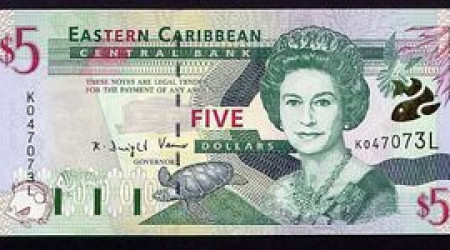 cambio dolares caribe