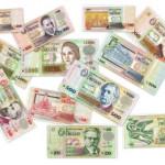 Cambio Peso Uruguayo Dólar