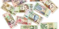 cambio peso uruguayo