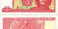 cambio valor peso cubano