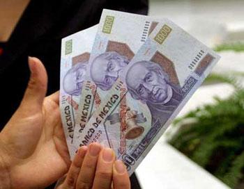 Peso Mexicano Qué Es Y Cuánto Vale Cambiopesodolar3 La Moneda Oficial De México El