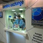 Dólar hoy en Aeropuerto de DF