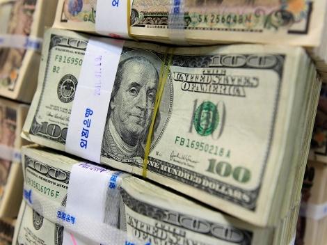 Cotización De Monedas Latinoamérica
