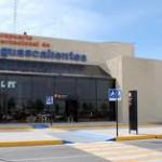 Casas de Cambio en el Aeropuerto de Aguascalientes