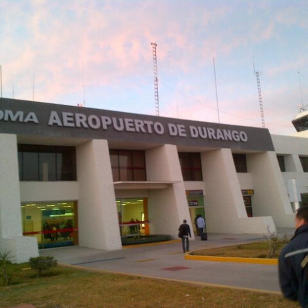 Casas de cambio en el aeropuerto de durango cambio peso for Cajeros en el aeropuerto