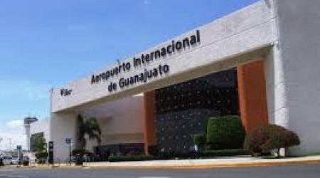 casas de cambio aeropuerto guanajuato