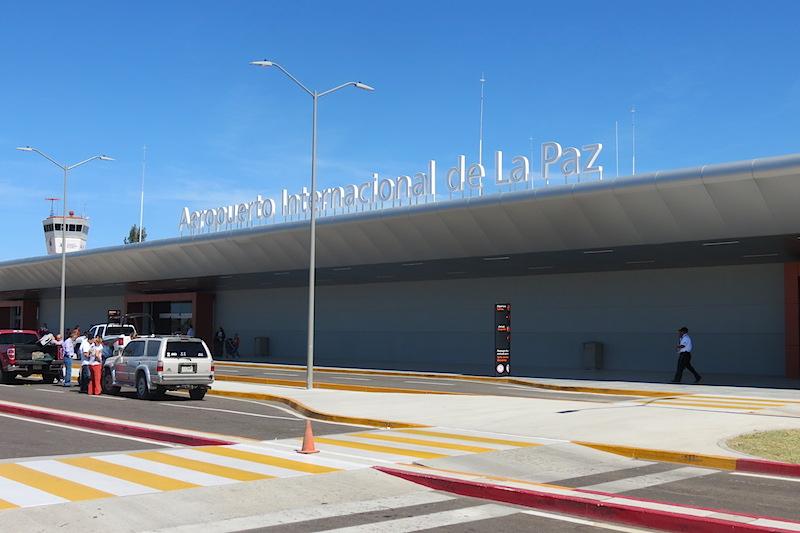 Casas de cambio en el aeropuerto de la paz cambio peso dolar for Cajeros en el aeropuerto