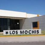 Casas de Cambio en el Aeropuerto de Los Mochis