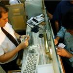 Cotización Dólar y Euro en bancos del Distrito Federal