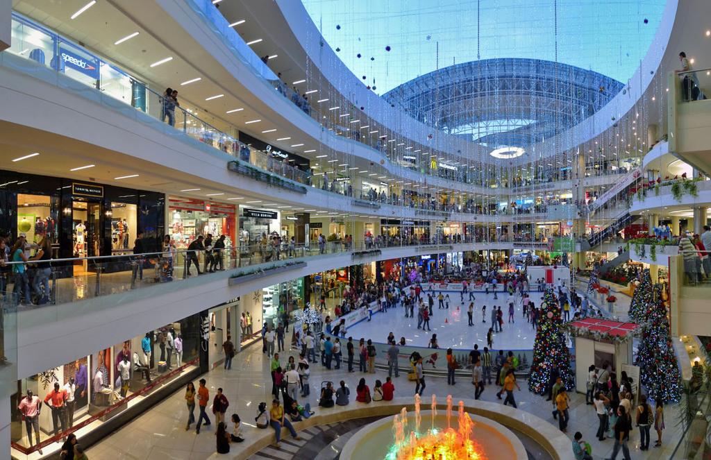 Resultado de imagen para centro comercial