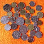 coleccion de monedas
