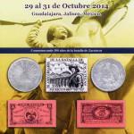 Convención Numismática XIX 2014
