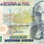cotizacion sol peruano