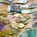 Evolución Semanal Dolar Euro Peso