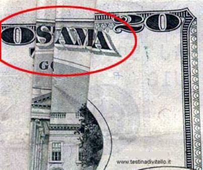 dolar 20 dolares