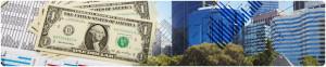 Precio del dólar en ventanilla de Bancomext