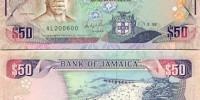 dolar de jamaica