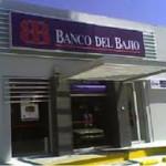 Precio del dólar en ventanilla de Banco del Bajío