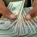 Cotización de monedas de Latinoamérica frente al Dólar