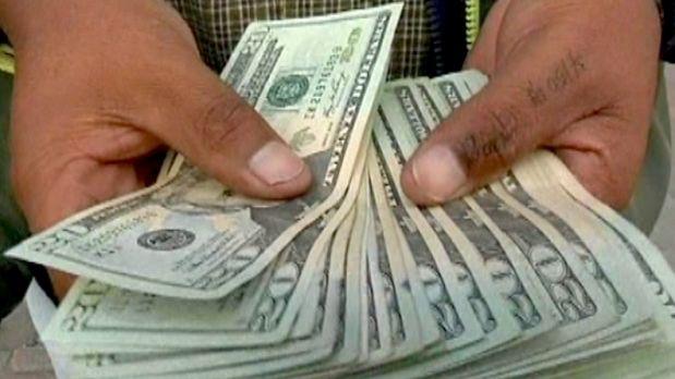 Cambio Peso Dolar