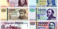 cambio florin hungaro pesos