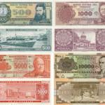 Cambio Guarani Pesos