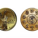 Nuevas monedas del Bicentenario