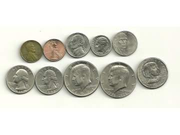 Cuando hablamos del dólar , moneda oficial de Estados Unidos