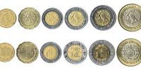 monedas mexico deterioro