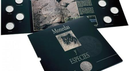 monedas y especies album