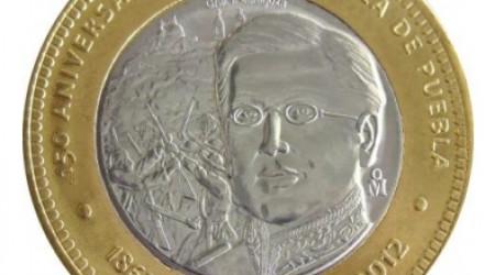 nueva moneda 10 pesos